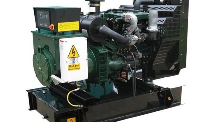 Power Solution  Especialistas En Generadores Electricos Y